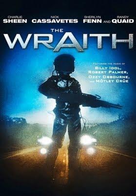 the wraith race 2 1986 hd youtube