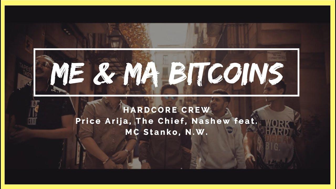 bitcoin to me