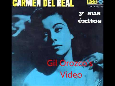 Nada Paso   Canta Carmen Del Real