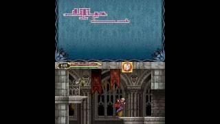 Nintendo DS Longplay [031] Castlevania: Portrait of Ruin (Part 1 / 2)