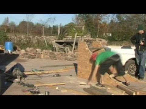 dirt-tv:-how-to-build-a-wooden-ramp-mtb