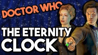 THE ETERNITY CLOCK - Doctor Who