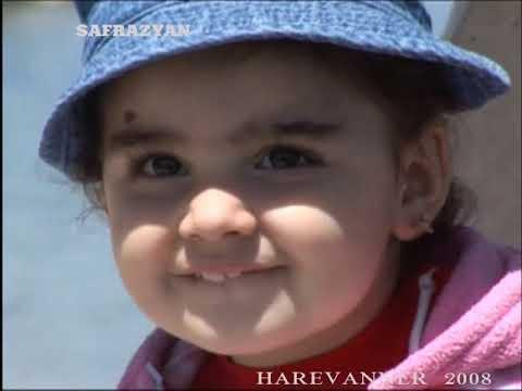 HAREVANNER Serial - SEVAN -1 - ՀԱՐԵՎԱՆՆԵՐ սերիալ - ՍԵՎԱՆ   -   2008