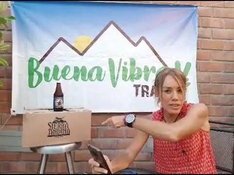 LaBuenaVibra‼️En el 5to PA !La Ultra de Vida Runners en cuarentena