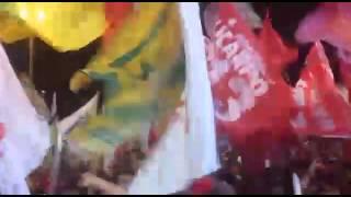#LulaeAgnelo13: Ole Ole Ole Ola, Lula Lula