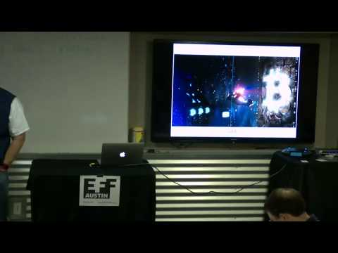 EFF Austin Meetup: Beyond the Blockchain (Bitcoin Technology) with Chris Brown