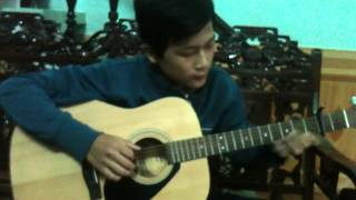 (Halloween) Forever And One - Đình Hiếu [Guitar] [Fingerstyle]