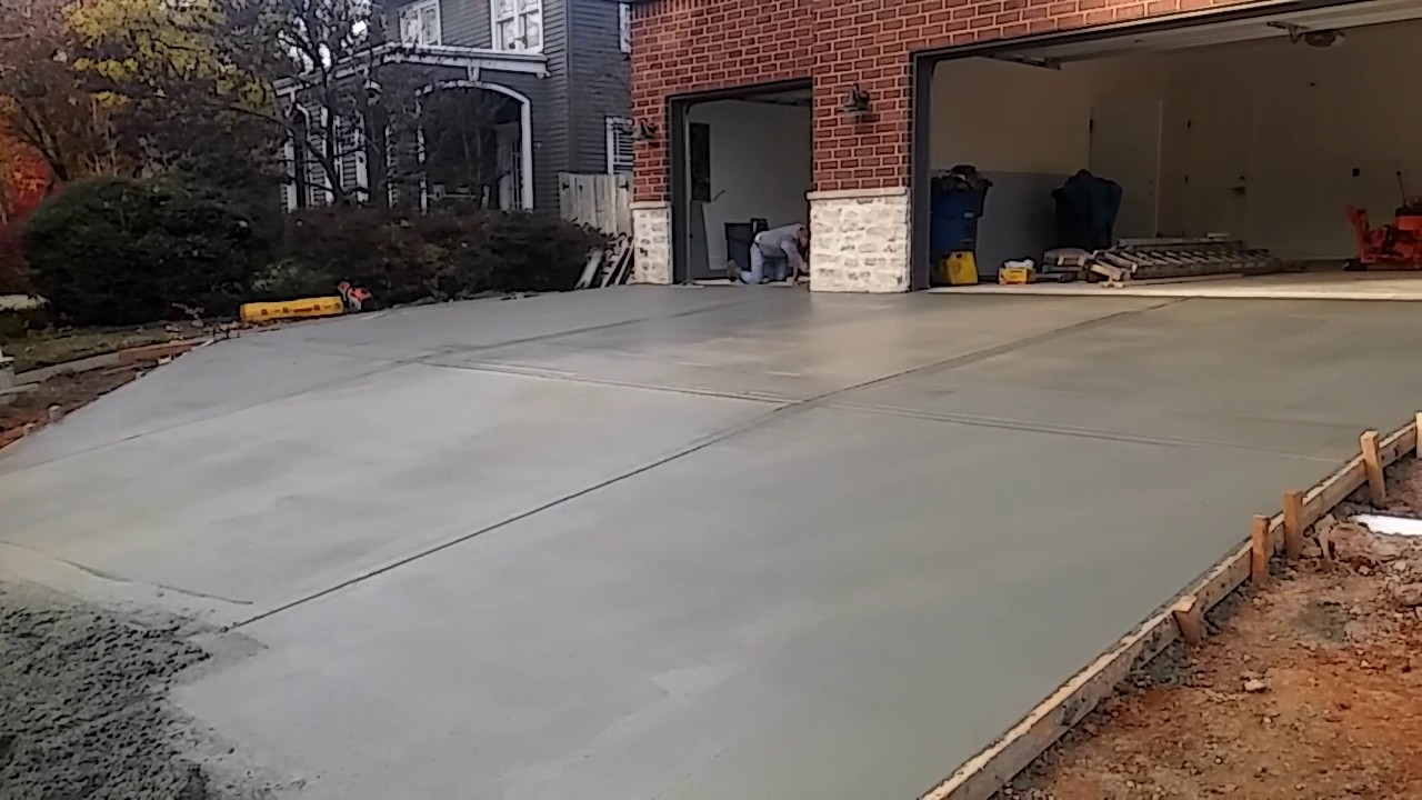 Complete Concrete of Oklahoma | A design and build company