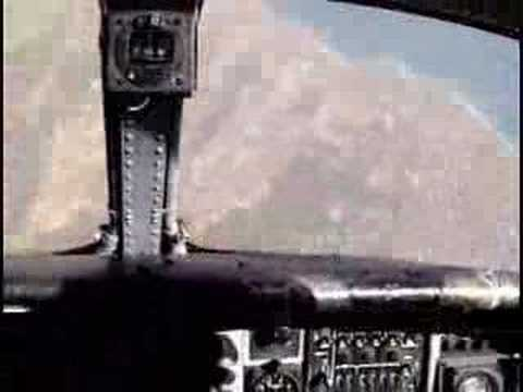 HAF T-37 Tweety Bird, Spin Experience