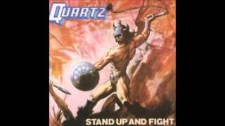 Quartz-Rock