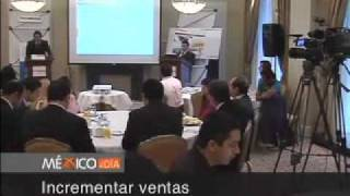El Gobierno Federal presentó dos nuevas herramientas para exportadores de productos mexicanos