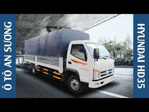 Xe ti Hyundai 3T5 Thng Si u D i 6m2