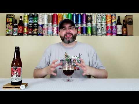 Troegenator (Double Bock) | Tröegs Independent Brewing | Beer Review | #482