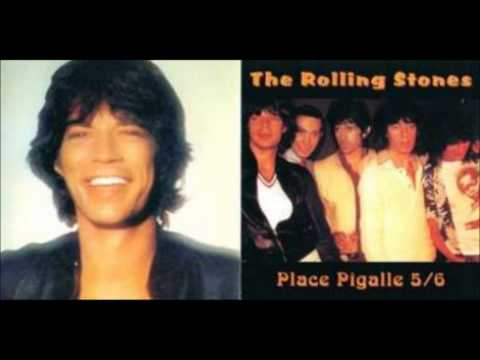 ROLLING STONES PLACE PIGALLE VOL 5 (outtakes)