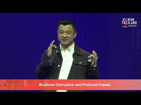 Business Distruption and Profound Impact