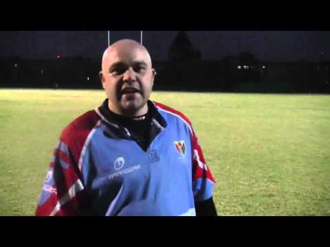 Pretoria Military Rugby Club beats Soshanguve