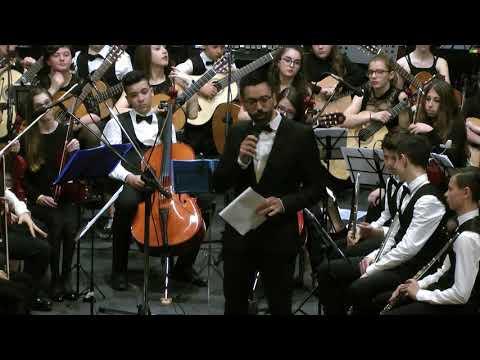 Concerto Gemellaggio Chieti-Karben Germania teatro Marrucino 9 5 18