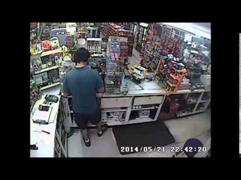 Men wanted for questioning in connection with robberies