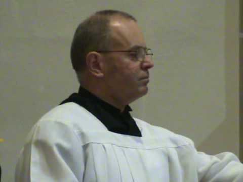 Hospodin je můj pastýř - Profesionálové Žďár nad Sázavou