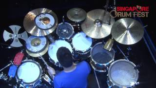 Download Singapore Drum Fest: Ultimate Weekend 2016 Promo Clip