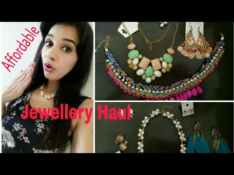 Club Factory Haul | Coupon Code for Discount | Affordable Fashion Jewellery | Review + My Experience