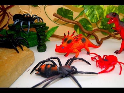 игра драгоценные камни с муравьями и пауками