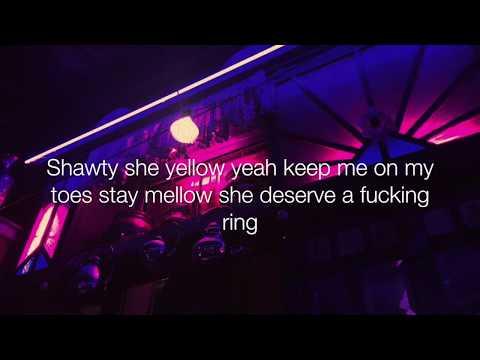 Amphetamine - Smino Lyrics