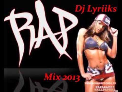 Rap Mix 2013***** Best Of 2012