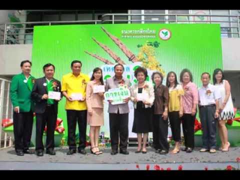 ธนาคารกสิกรไทยเทศการม่วนซื่น-ขอนแก่น