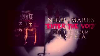 Nightmares - Enter the Void