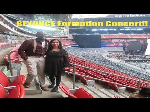 Beyonce 9/22/2016, Houston , Texas