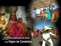 MI PAÍS TV FIESTAS PATRONALES SANTA MARÍA OSTUMA DOMINGO 05 FEBRERO 2017
