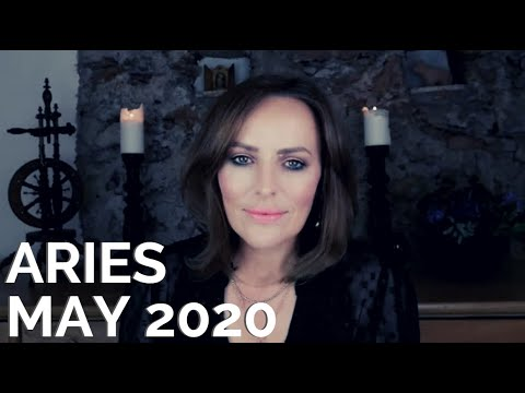 ARIES – MAY 2020 – FORKED-TONGUE FOOLERY – General Psychic Tarot Reading