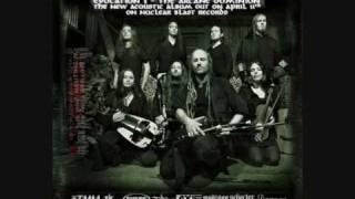 Eluveitie-Sacrapos-The Disparaging Last Gaze thumbnail