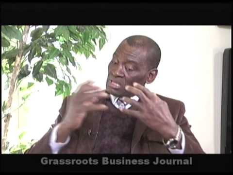 Grassroots Business Journal with Paul Wilusz - 11/20/2013