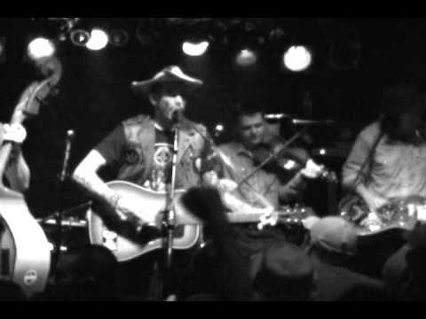 Hank III - D.Ray White live Richmond 2005