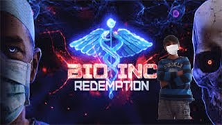 Bio İnc Redemption Türkçe İnceleme ve Oynanış