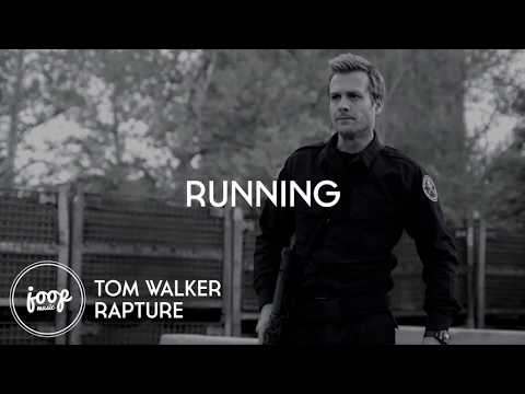 Tom Walker - Rapture (Lyrics | Suits)