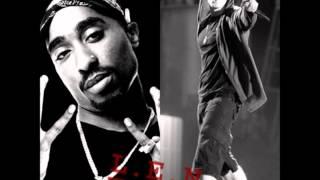 2 Pac ft. Eminem - Need Some Sleep
