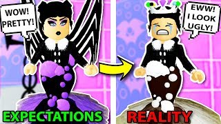 I Let Strangers Pick My Outfit In ROYALE HIGH... Big MISTAKE! Roblox Royale High Update