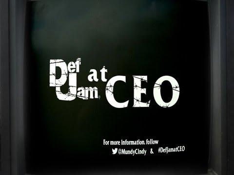 CEO 2018 | Def Jam FFNY Tournament Trailer