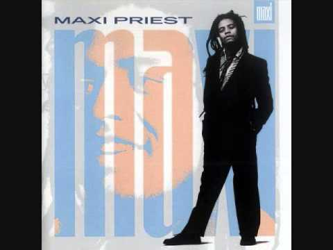 Maxi Priest - Goodbye To Love Again