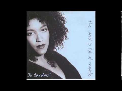 Joi Cardwell   Killing Time