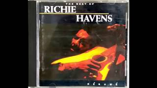 Richie Havens - What About Me (1971)