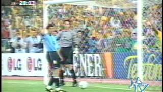 Ecuador Clasificó por Primera Vez a un Mundial LA TV ECUADOR 06/10/13