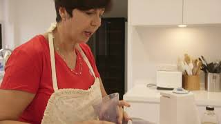 Cooking with Toni: Banana Bread