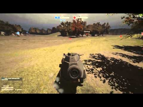 Heroes & Generals - Lost Wages, First Flight, & Anti Tank Fences