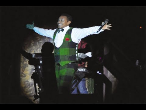 Teddy Afro Live - አዲስ አበባ ላይ