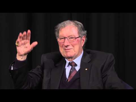Celebrating a Centenary of Opportunity: Peter Thomson Interview