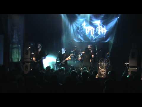 Atrum - Words of Victor (Live @ Wacken Metal Battle, Nasa, 03.03.2012)